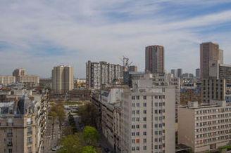 Квартира Rue De Croulebarbe Париж 13°
