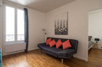 Квартира Rue Durand Claye Париж 14°