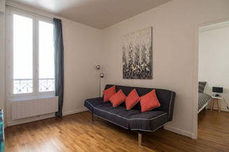 Apartamento Rue Durand Claye París 14°