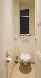 Квартира Haut de seine Nord - Туалет 2