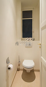 Appartement Haut de seine Nord - WC 2