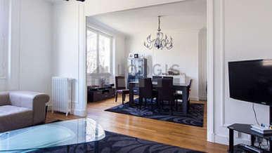 Neuillly Sur Seine 3 спальни Квартира