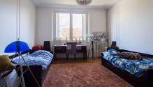 Appartement Haut de seine Nord - Chambre 3