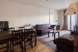 Квартира Boulevard Saint-Marcel Париж 5°