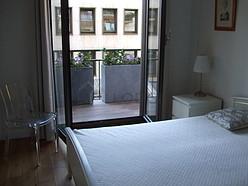 公寓 巴黎5区 - 陽台