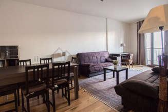 Appartement 1 chambre Paris 5° Val de Grâce