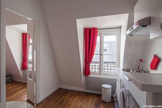 公寓 Rue De Turin 巴黎8区