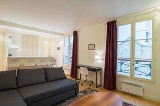 Saint Germain des Prés – Odéon París 6° 1 dormitorio Apartamento
