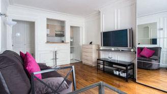 Apartment Rue De Rivoli Paris 1°