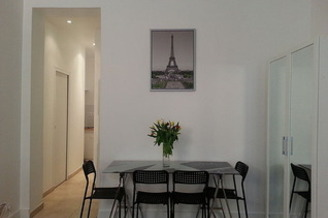 Appartement Rue Lamarck Paris 18°