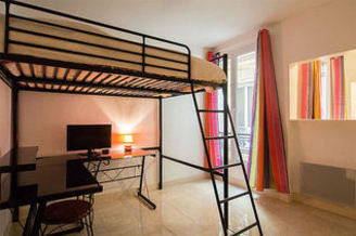Apartment Boulevard Vincent Auriol Paris 13°