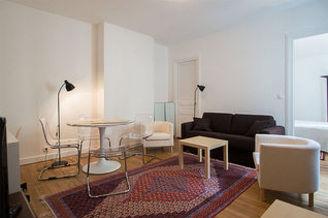 Apartment Rue Dutot Paris 15°