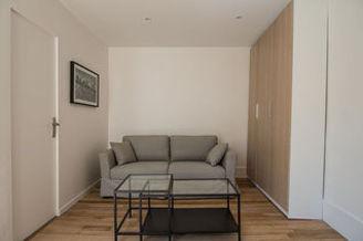 Apartamento Cité Dupetit-Thouars París 3°