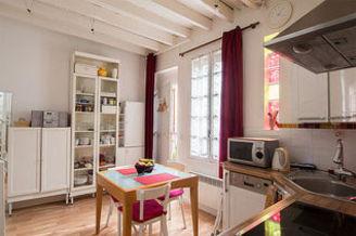 Appartement Rue Saint-Christophe Paris 15°