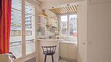 Appartamento Parigi 15° - Cucina