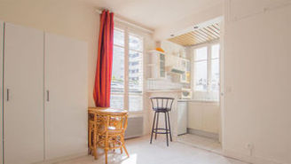 Apartment Rue Lecourbe Paris 15°