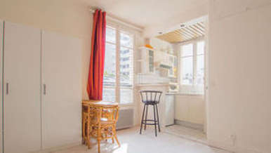 Studio Paris 15° Vaugirard – Necker