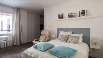 Apartment Avenue Michel Ricard Haut de seine Nord