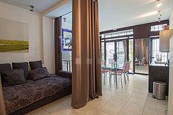 Квартира Париж 12° - Столовая 2