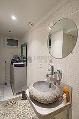 Квартира Париж 12° - Ванная 2