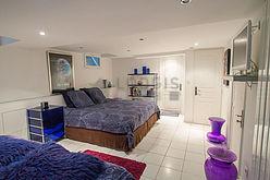 Квартира Париж 12° - Спальня 3