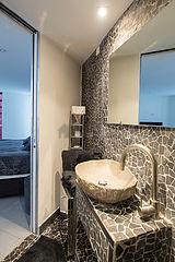 Квартира Париж 12° - Ванная 3