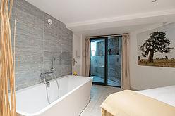 Квартира Париж 12° - Спальня 4