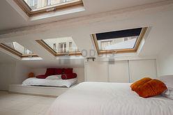 Квартира Париж 12° - Спальня 6