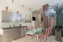 Apartamento París 12° - Comedor 2