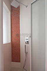 Apartamento París 12° - Cuarto de baño 4
