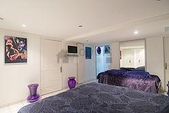 Apartamento París 12° - Dormitorio 3