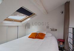 Apartamento París 12° - Dormitorio 6