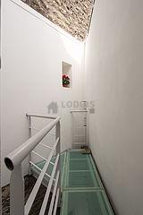 Apartamento París 12° - Patio