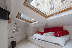Appartement Paris 12° - Chambre 6