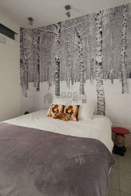 Appartement Paris 12° - Chambre 2