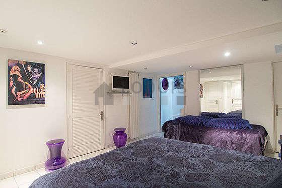 Appartement Paris 12° - Chambre 3