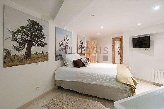 Appartement Paris 12° - Chambre 4