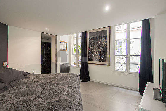 Appartement Paris 12° - Chambre 5