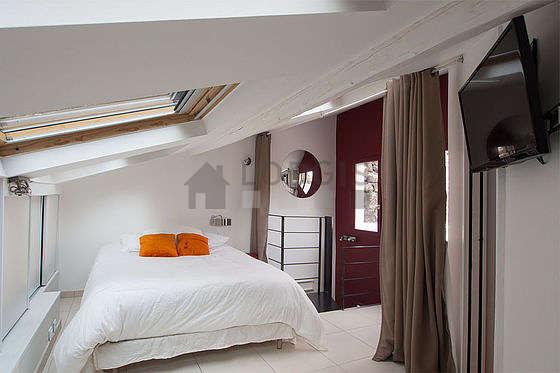 Appartement Paris 12° - Chambre 6