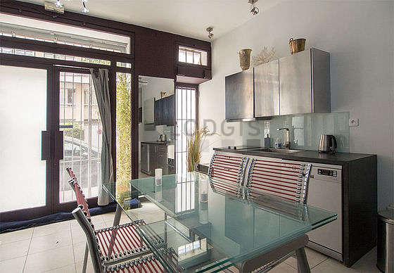 Appartement Paris 12° - Cuisine 2