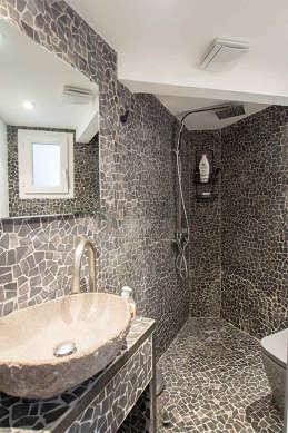 Appartement Paris 12° - Salle de bain 3