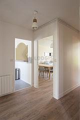 Appartamento Parigi 15° - Entrata