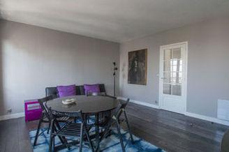 Appartement Rue D'orchampt Paris 18°
