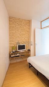Apartamento París 10° - Dormitorio 2