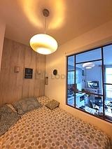 Appartamento Parigi 9° - Soggiorno