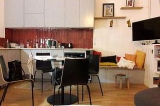 Apartamento Rue Jean-Baptiste Pigalle París 9°