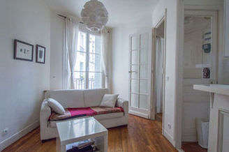 Porte de Clignancourt Paris 18° 1 bedroom Apartment