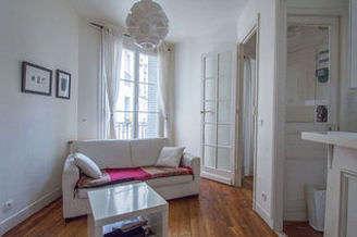 Porte de Clignancourt Paris 18° 1 Schlafzimmer Wohnung