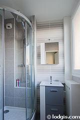 Apartamento Val de marne sud - Casa de banho 2