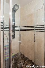 Apartment Val de marne sud - Bathroom